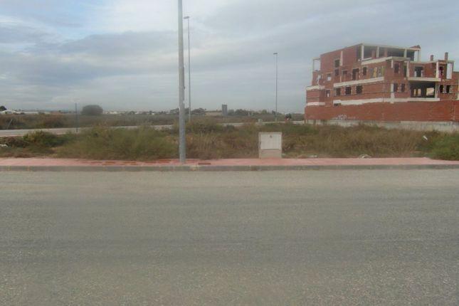 Land for sale in Pilar Horadada, Alicante, Spain