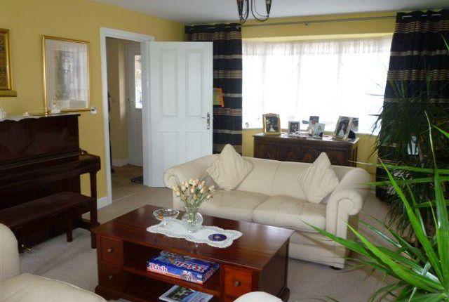 Thumbnail Property to rent in Singleton Drive, Grange Farm, Milton Keynes