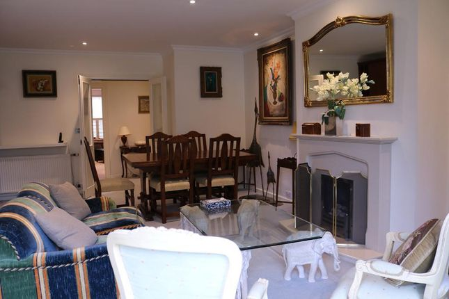 Thumbnail Property for sale in Anne Of Cleves House, Queens Reach, East Molesey, Surrey