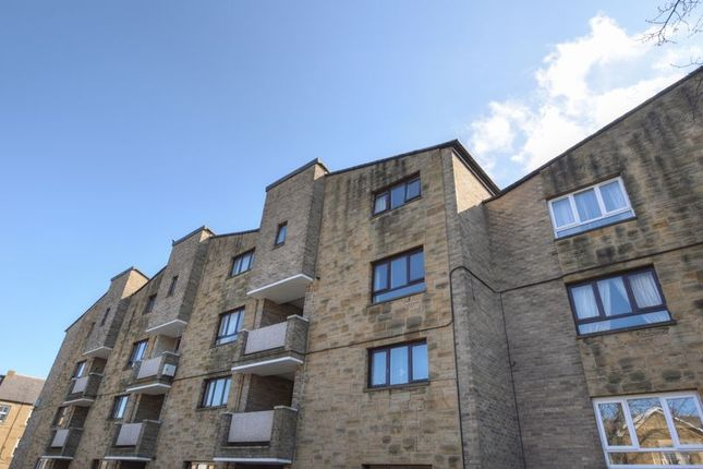 Thumbnail Flat to rent in Westgate House, Alnwick, Northumberland