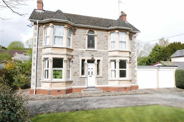 Thumbnail Detached house for sale in Everlands, Cam