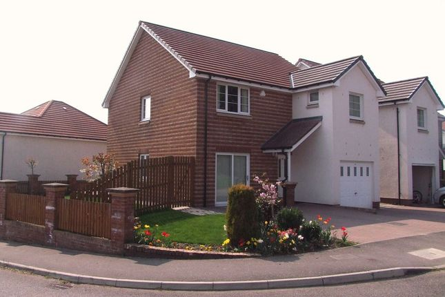 4 bed detached house to rent in Kinloch Park, Ninewells DD2