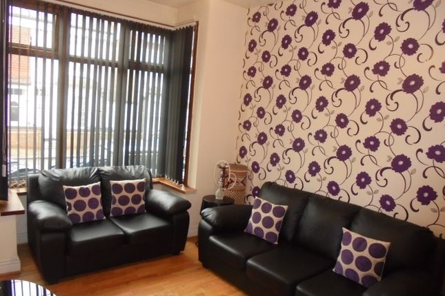 Thumbnail Terraced house for sale in Fernley Road, Sparkhill