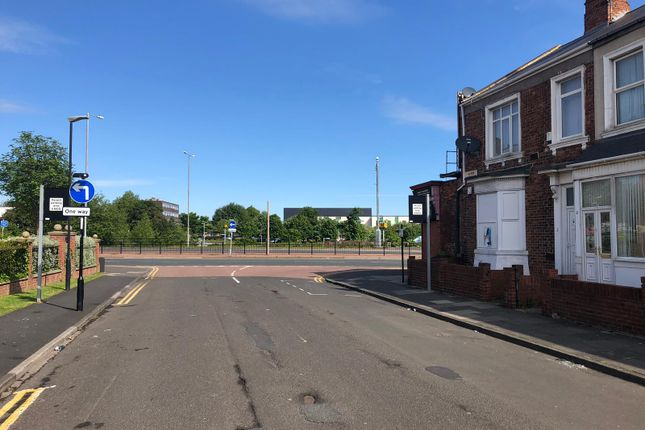 Terraced house to rent in Elwin Terrace, Sunderland