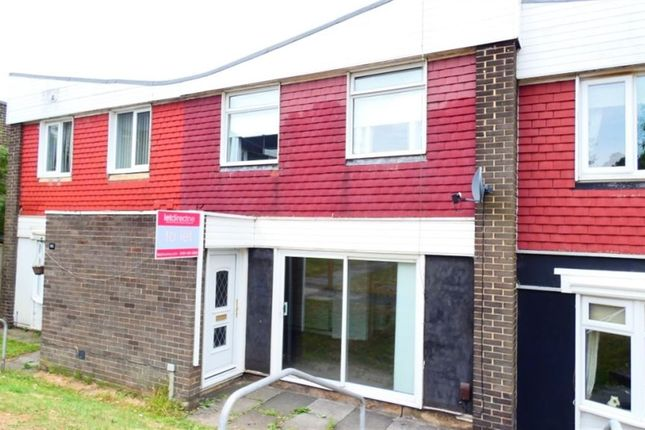 Thumbnail Semi-detached house to rent in Hertford, Low Fell, Gateshead