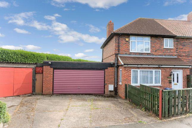 Witton Lodge Road, Erdington, Birmingham B23