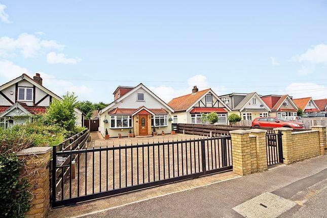 Thumbnail Detached bungalow for sale in Pole Hill Road, Hillingdon, Uxbridge
