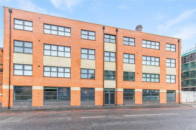 Thumbnail Flat to rent in The Mint, Mint Drive, Jewellery Quarter