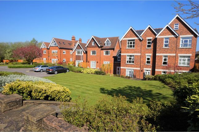 Thumbnail Flat for sale in 71 Lichfield Road, Sutton Coldfield