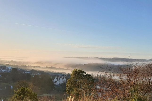 Land for sale in Bishops Tawton, Barnstaple EX32