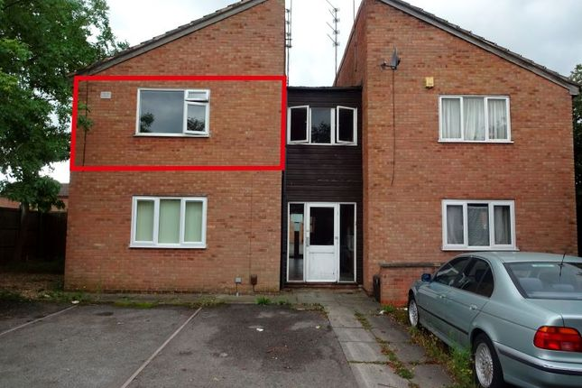 51 Barnsdale Road, Anstey Heights, Leicester LE4