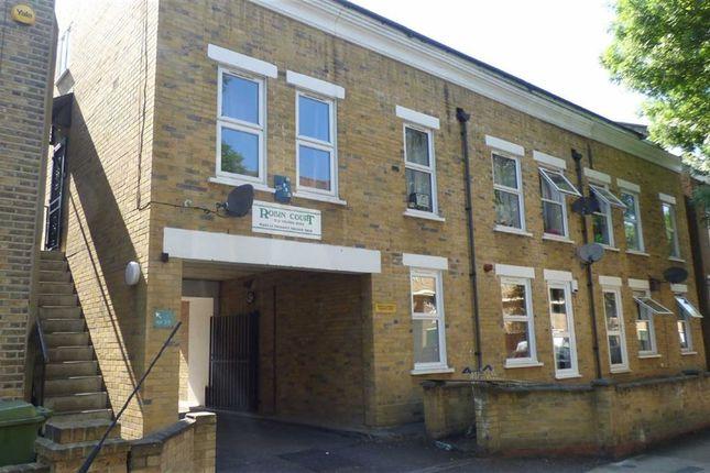 Thumbnail Flat for sale in Yalding Road, London