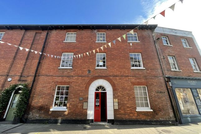 Thumbnail Office to let in Suite 1, 7 The Square, Offices 2 & 3, Wimborne