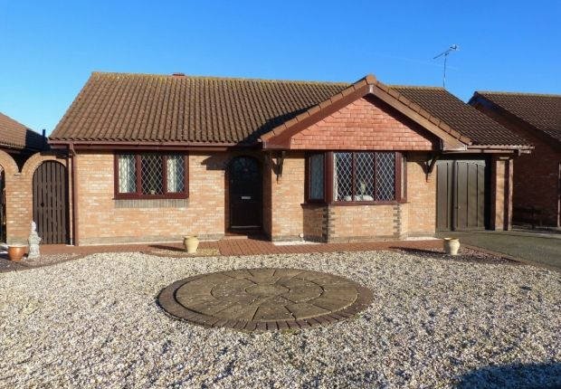 Thumbnail Detached bungalow for sale in Trem Y Mynydd, Abergele