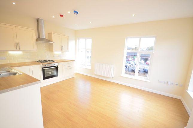1 bed flat for sale in Egerton Street, Farnworth, Bolton