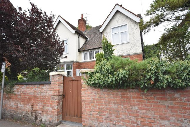 Thumbnail Property for sale in Victoria Street, Newark