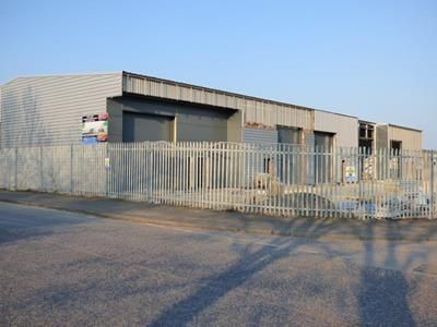 Thumbnail Light industrial to let in Enfield Court, Nuffield Road, Somersham Road Industrial Estate, St Ives, Cambridgeshire