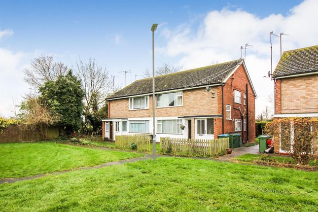 Thumbnail Maisonette to rent in Hulbert End, Weston Turville, Aylesbury