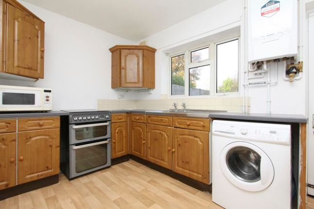 Thumbnail Property to rent in Crossway, Pinner Green, Pinner