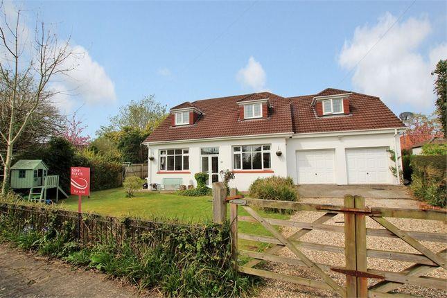 4 bedroom detached house for sale in Heol Esgyn, Cyncoed, Cardiff