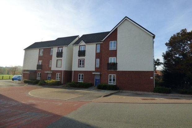 Thumbnail Property to rent in Maes Deri, Ewloe, Deeside
