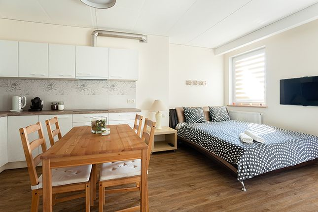 1 bed flat for sale in Refurbished Manchester Apartments, Chester Road, Manchester