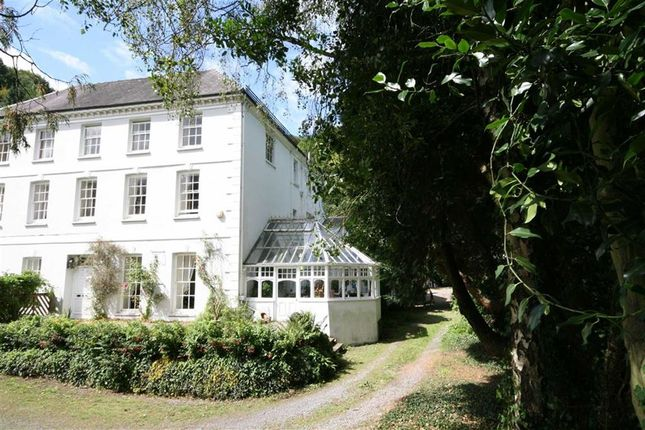 Thumbnail Country house for sale in Llanfoist, Abergavenny, Abergavenny, Monmouthshire