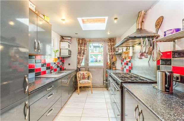 Thumbnail Semi-detached house for sale in Brighton Road, South Croydon, Surrey