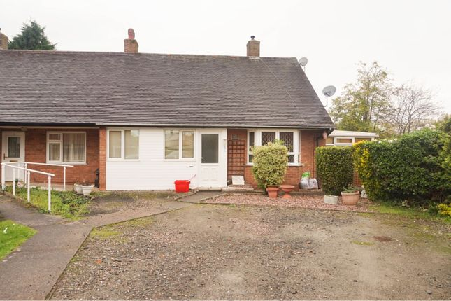 Thumbnail Bungalow for sale in Ash Road, Telford