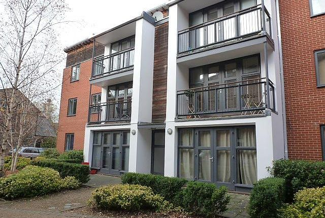 Thumbnail Flat to rent in St. Edmunds Wharf, Norwich