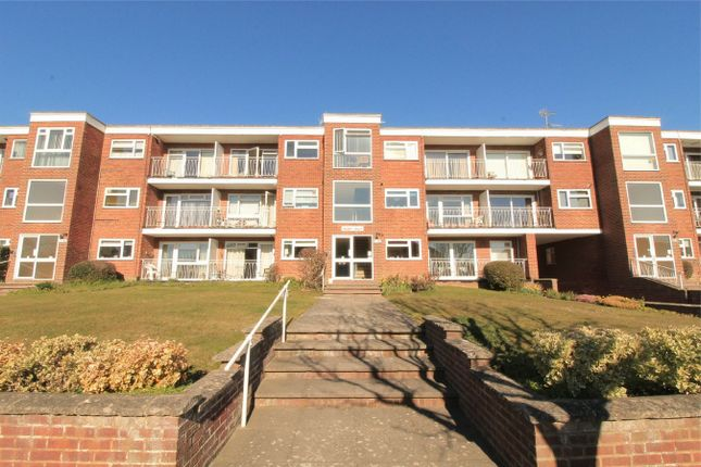 Thumbnail Flat for sale in Cooden Drive, Bexhill On Sea, East Sussex
