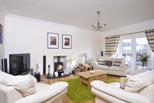 Thumbnail Detached house for sale in Cherry Dean, Jedburgh