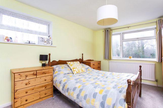 Bedroom Three of South Road, Ash Vale GU12