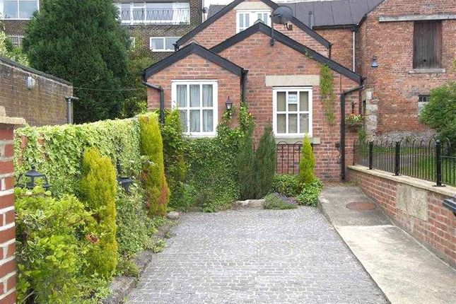 Thumbnail Cottage to rent in Dogger Bank, Morpeth
