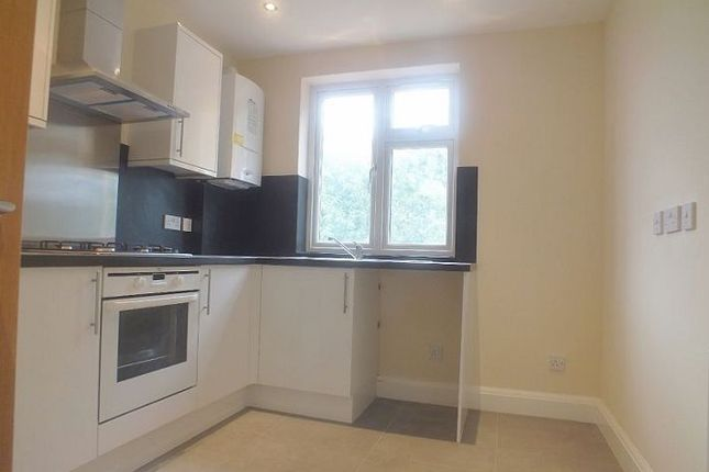 Thumbnail Flat to rent in St. Albans Road, Watford