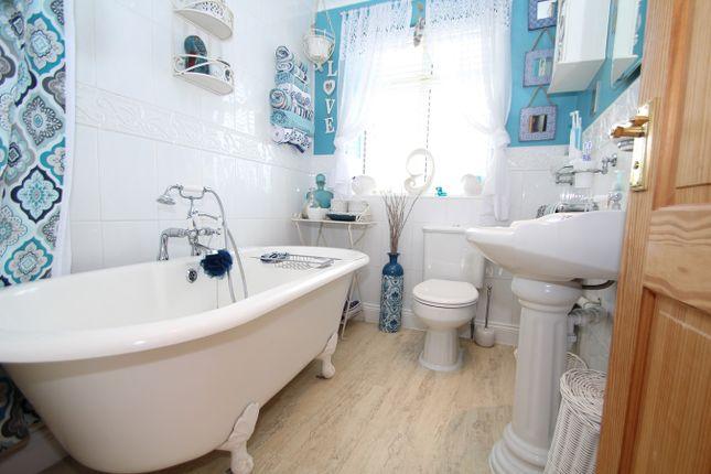 Bathroom of Thorney Green Road, Stowupland, Stowmarket IP14