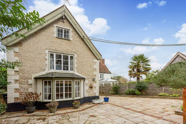 Thumbnail Semi-detached house to rent in Cottesmore Lane, Ewelme