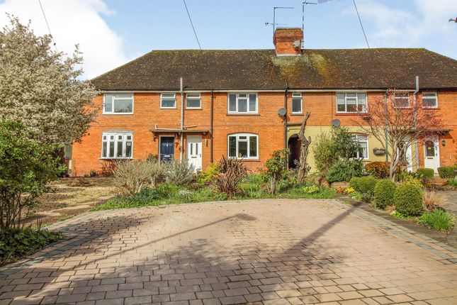 Thumbnail Terraced house for sale in Ragley Mill Lane, Alcester