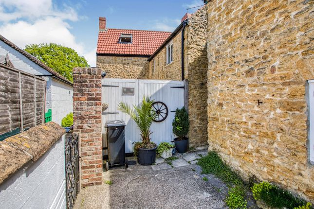 Thumbnail Terraced house for sale in Bowditch Row, South Street, Crewkerne