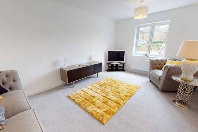 3 bedroom semi-detached house for sale in Bevin Square, Copplestone
