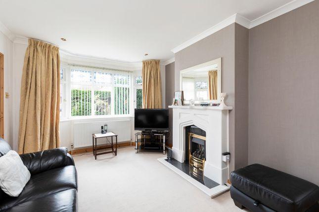 Living Room of Oakdene Road, Orpington BR5