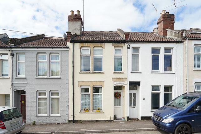 Thumbnail Terraced house for sale in Birdwell Road, Long Ashton, Bristol
