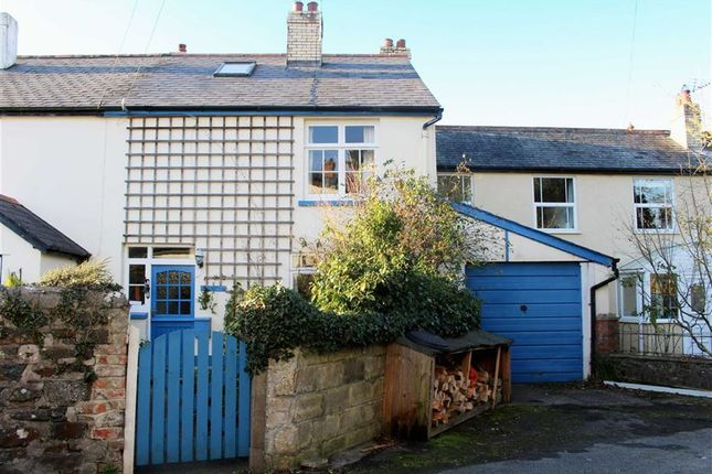 Thumbnail Semi-detached house for sale in Landcross, Bideford