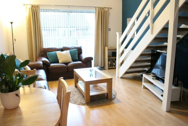Thumbnail Terraced house to rent in Bluebell Gardens, Motherwell