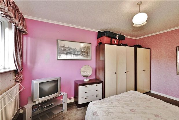 Bedroom of Penwortham Hall Gardens, Preston PR1