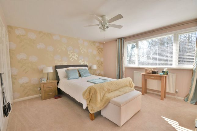 House Bedroom of Pound Hill, Crawley, West Sussex RH10