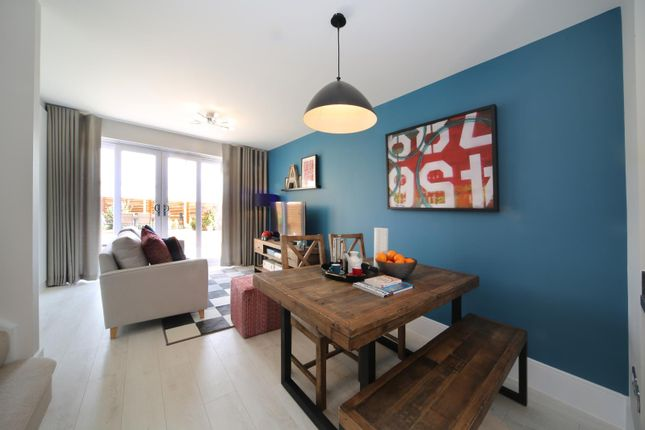 Thumbnail Terraced house for sale in Radbourne Lane, Nr Derby, Derbyshire