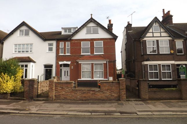 Thumbnail Property to rent in High Street North, Dunstable