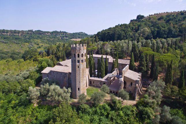 Thumbnail Château for sale in Orvieto, Terni, Umbria., Italy