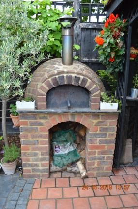 Pizza Oven of Barkingside, Ilford, Essex IG6
